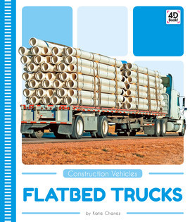 Cover: Flatbed Trucks