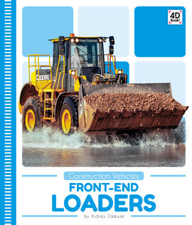 Cover: Front-End Loaders