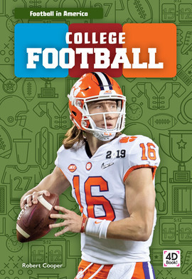 Cover: College Football