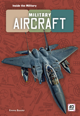 Cover: Military Aircraft