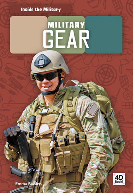 Cover: Military Gear