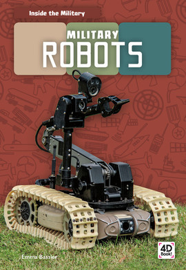 Cover: Military Robots