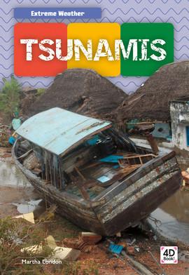 Cover: Tsunamis