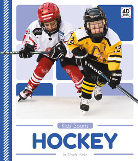 Cover: Hockey
