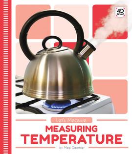 Cover: Measuring Temperature