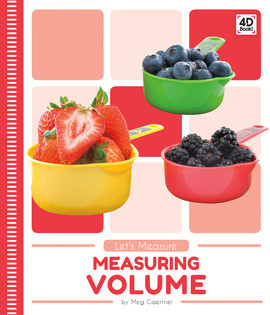 Cover: Measuring Volume