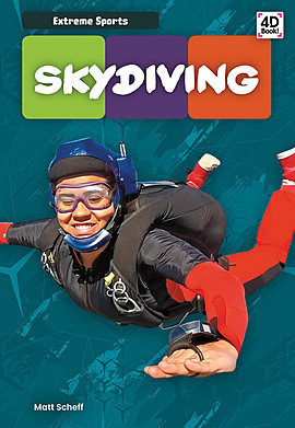Cover: Skydiving