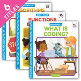 Cover: Coding Basics