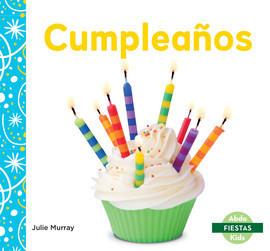Cover: Cumpleaños