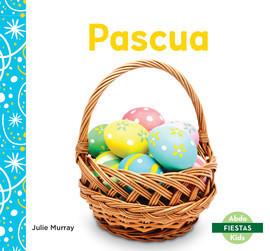Cover: Pascua