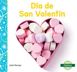 Cover: Día de San Valentín