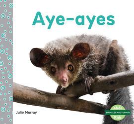 Cover: Aye-Ayes