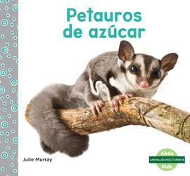 Cover: Petauros de azúcar