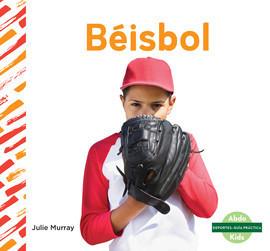 Cover: Béisbol