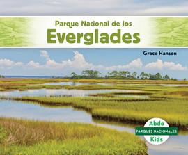 Cover: Parque Nacional de los Everglades