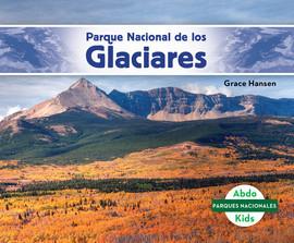 Cover: Parque Nacional de los Glaciares
