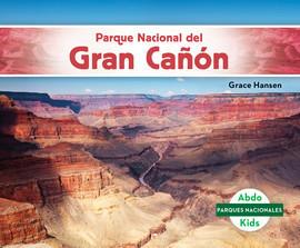 Cover: Parque Nacional del Gran Cañón