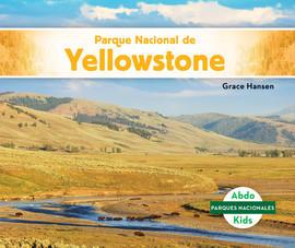 Cover: Parque Nacional de Yellowstone