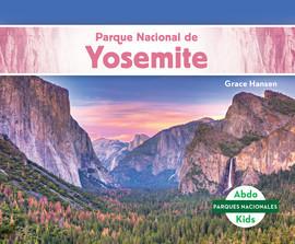 Cover: Parque Nacional de Yosemite