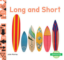 Cover: Long and Short