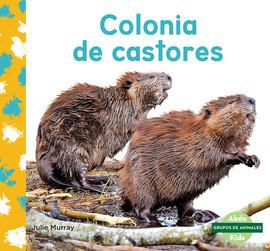 Cover: Colonia de castores