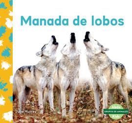 Cover: Manada de lobos