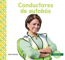 Cover: Conductores de autobús