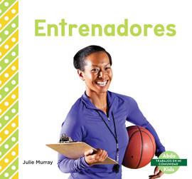 Cover: Entrenadores