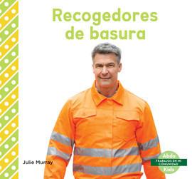 Cover: Recogedores de basura