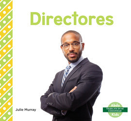 Cover: Directores