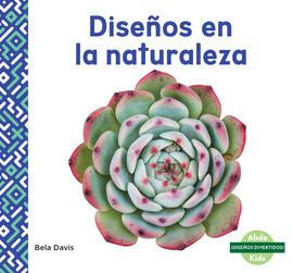 Cover: Diseños en la naturaleza