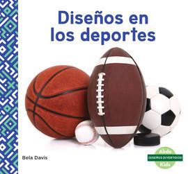 Cover: Diseños en los deportes