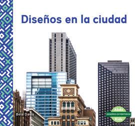 Cover: Diseños en la ciudad