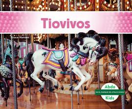 Cover: Tiovivos