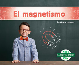 Cover: El magnetismo