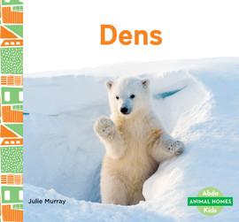 Cover: Dens