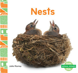 Cover: Nests
