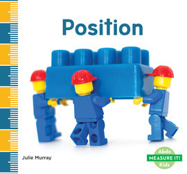 Cover: Position