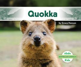 Cover: Quokka