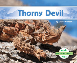 Cover: Thorny Devil