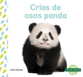 Cover: Crías de osos panda (Panda Cubs)