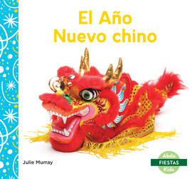 Cover: El Año Nuevo chino (Chinese New Year)