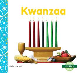 Cover: Kwanzaa (Kwanzaa)