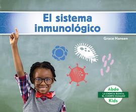 Cover: El sistema inmunológico (Immune System)