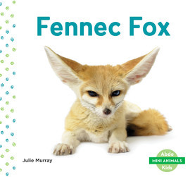 Cover: Fennec Fox