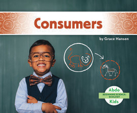 Cover: Consumers