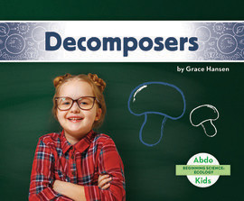 Cover: Decomposers