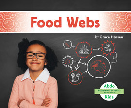 Cover: Food Webs