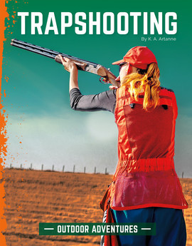 Cover: Trapshooting