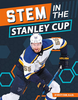 Cover: STEM in the Stanley Cup